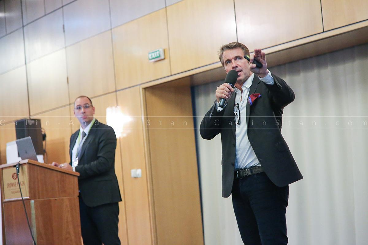 eTravel Conference, 27 Octombrie 2015, Bucuresti