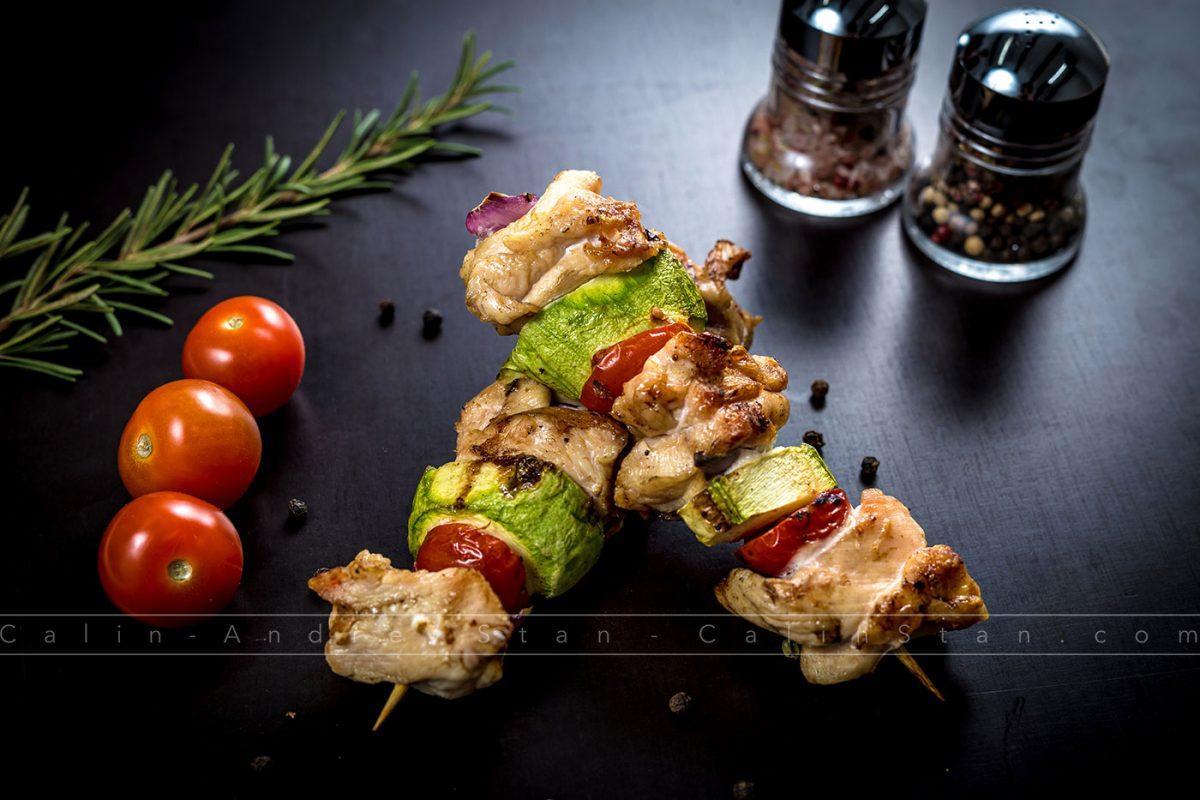 fotografie culinara frigarui