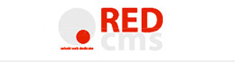 RED CMS - Solutii Web Dedicate