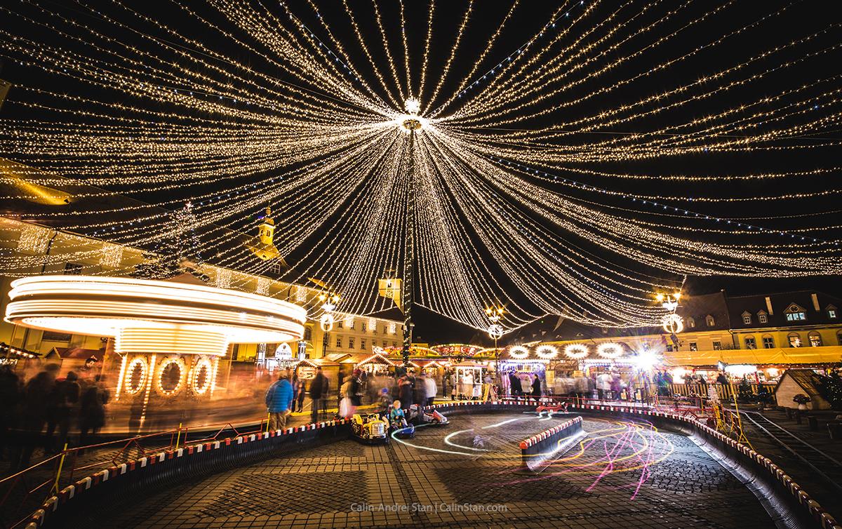 Targul de Craciun Sibiu 2015