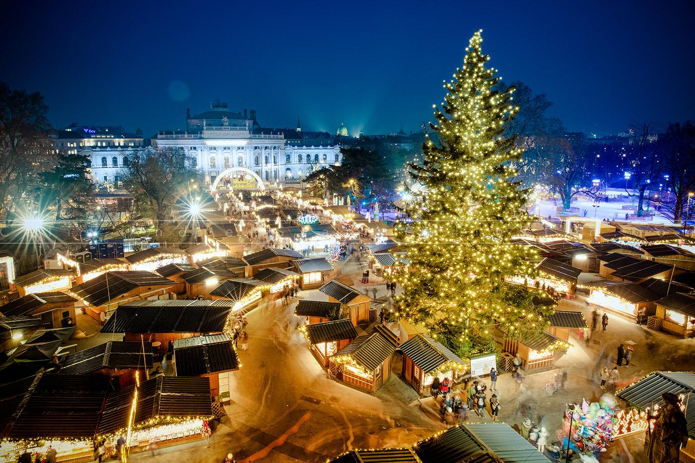 Viena, Decembrie 2016
