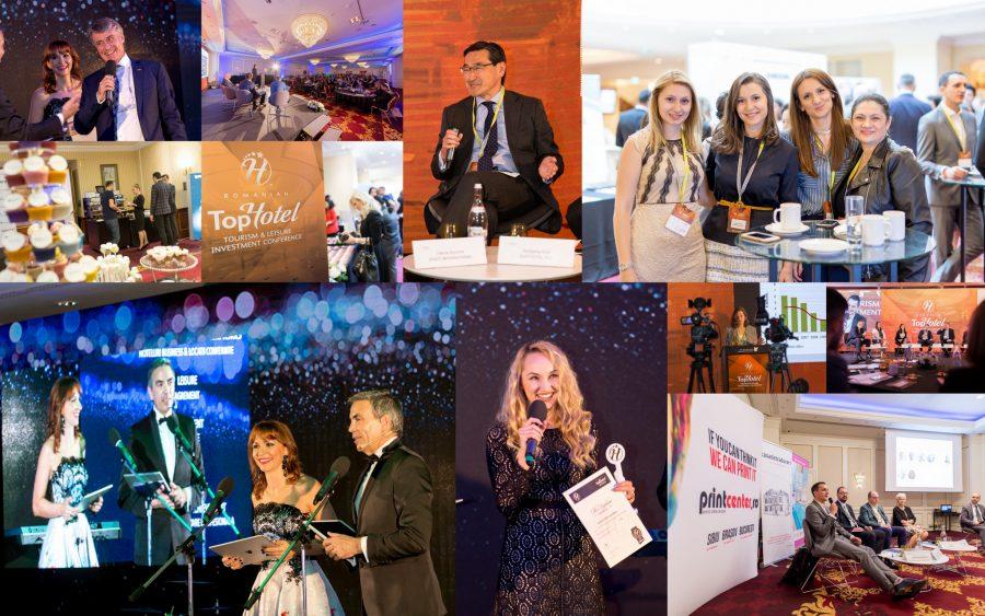 Fotografie de eveniment: TopHotel Conference, Mai 2017