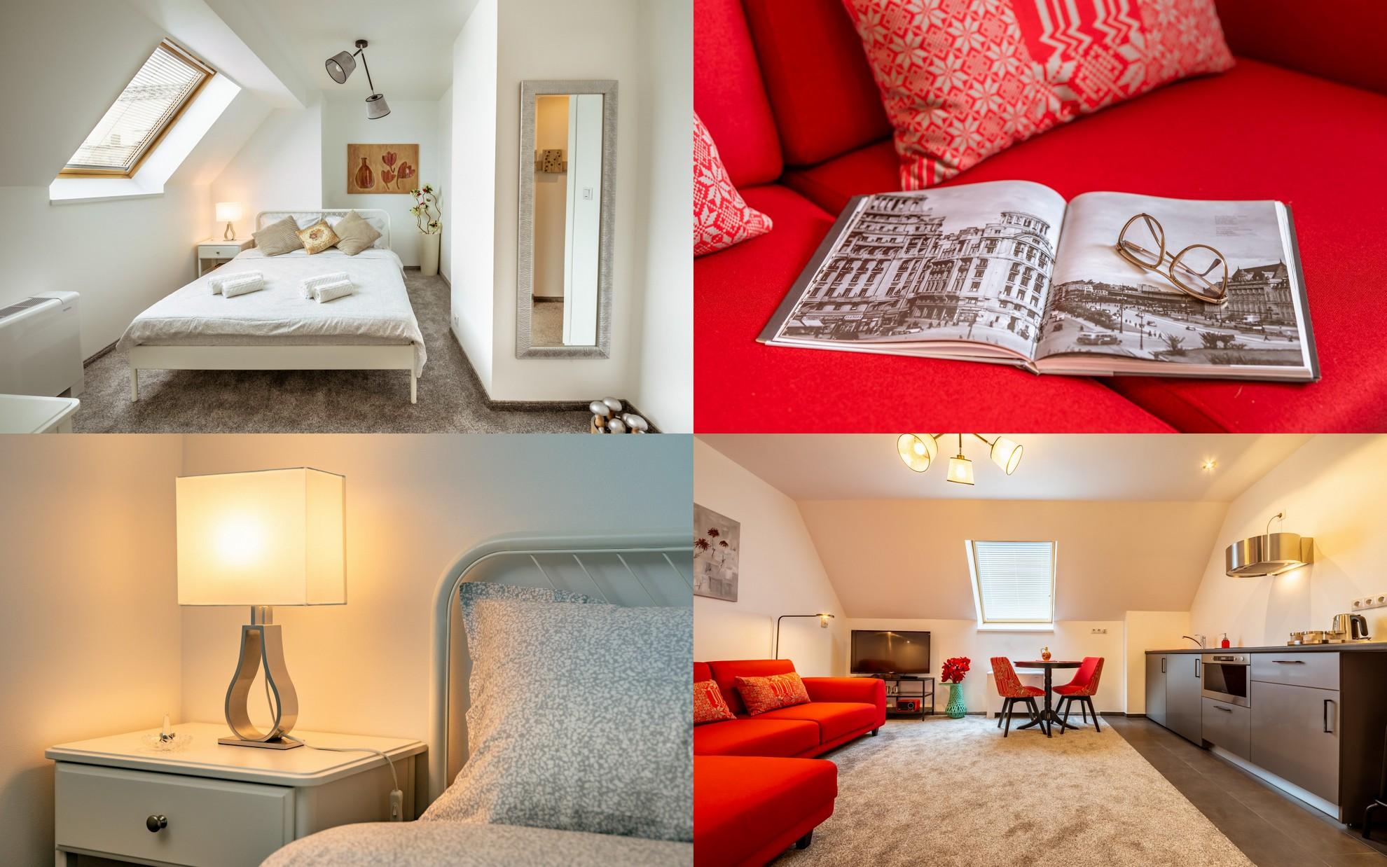 fotografii apartamente airbnb regim hotelier
