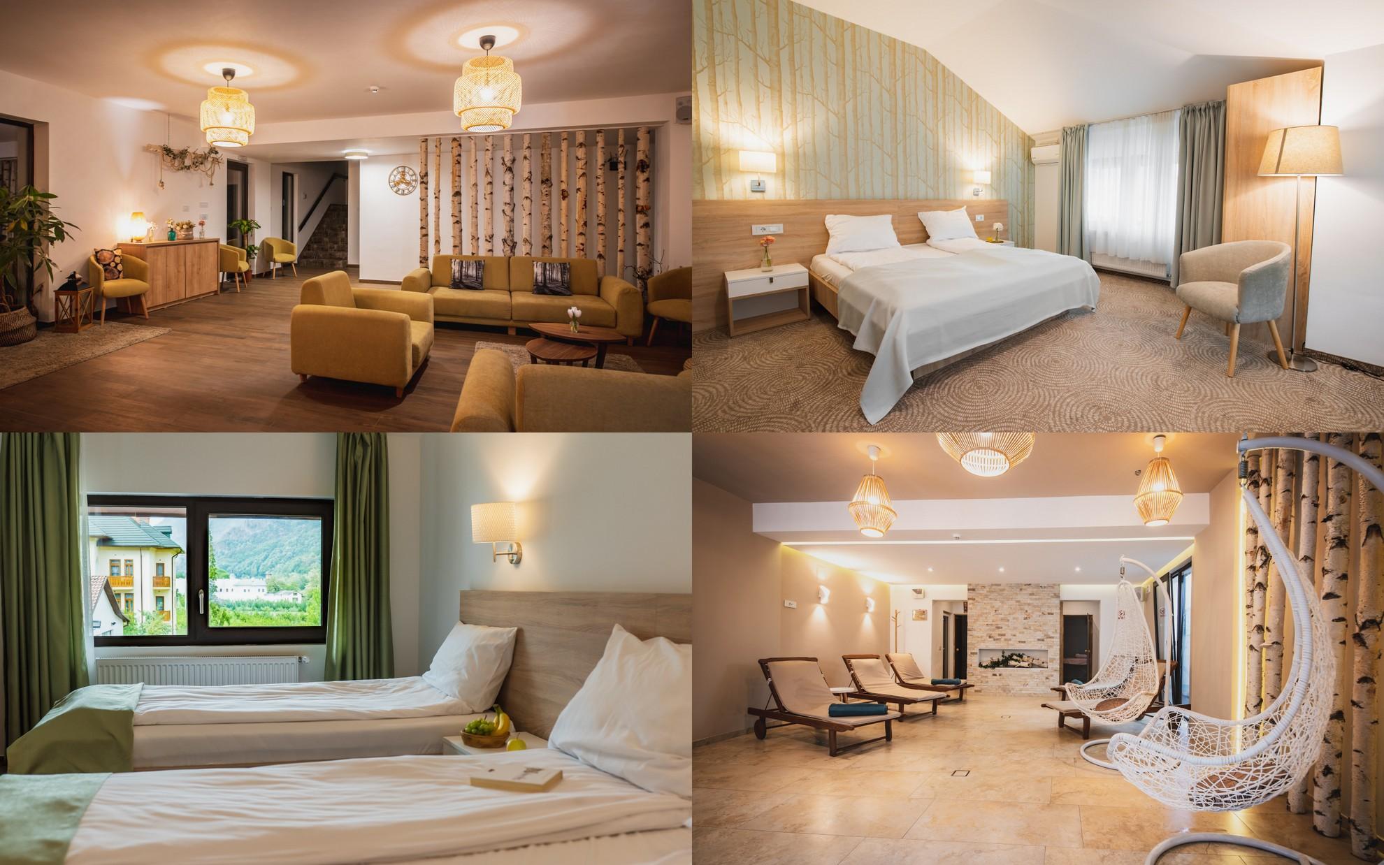 fotografii hoteluri si pensiuni