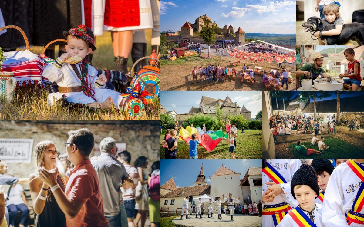 Festivalul Săptămâna Haferland - fotografii de eveniment pentru Fundația Michael Schmidt