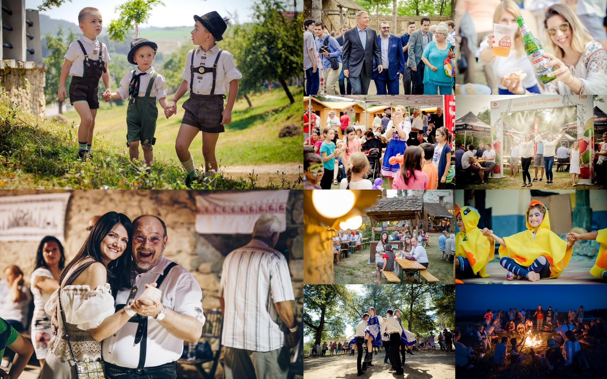 Festivalul Saptamana Haferland 2017