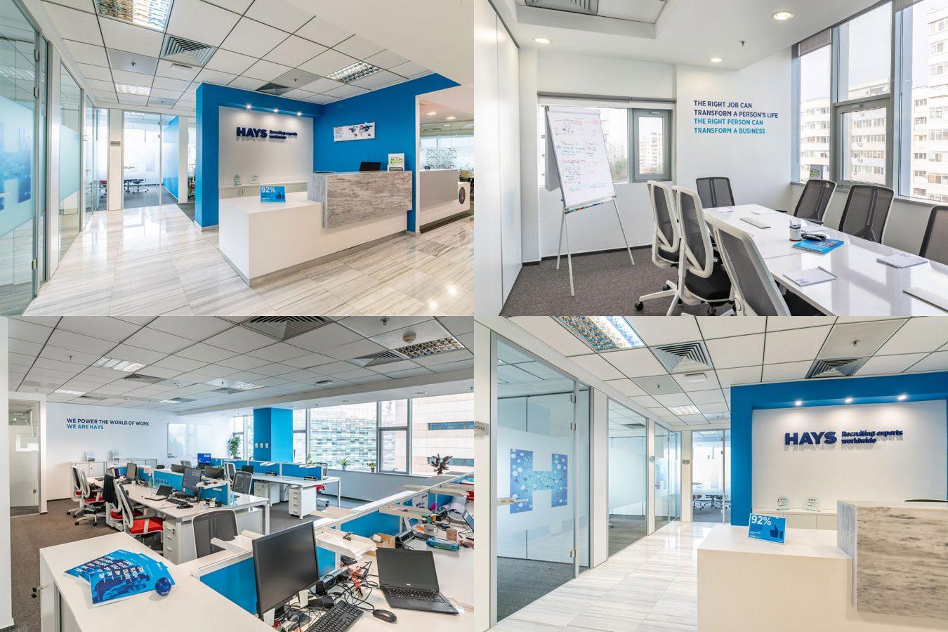 Fotografie office corporate