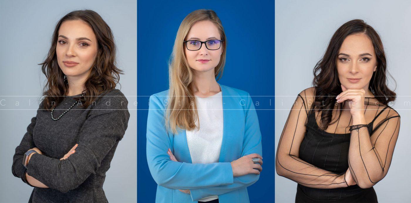 Portrete business fotografie corporate